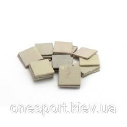 Плита бетонная, тротуарная 100 шт (код 200-266194)