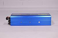 Преобразователь Напряжения (Инвертор) Powerone 12- 220V - 600W - Чистая Синусоида, фото 5