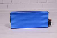 Преобразователь Напряжения (Инвертор) Powerone 12- 220V - 600W - Чистая Синусоида, фото 8
