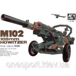 M102 105m/m HOWITZER (код 200-266255), фото 2