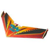 Літаюче крило Tech One Popwing 1300мм EPP АРФА + сертифікат на 200 грн в подарунок (код 191-104773)