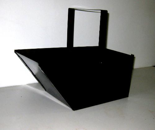 Ящик для угля и золы