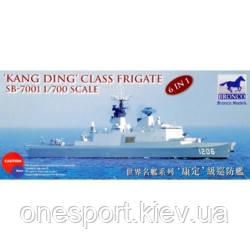 Kang Ding Class Frigate (код 200-455411), фото 2