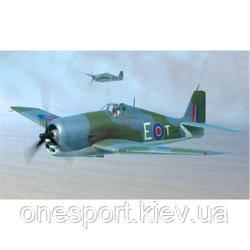 Истребитель Хеллкэт Mk.II (код 200-266604)