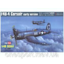F4U-4 Corsair Early Version + сертификат на 50 грн в подарок (код 200-266614)