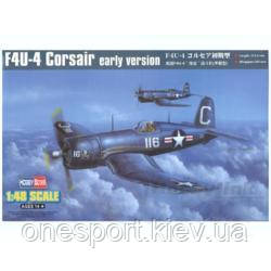 F4U-4 Corsair Early Version + сертификат на 50 грн в подарок (код 200-266614), фото 2