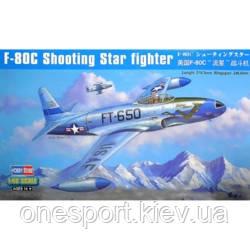 Истребитель F-80C Shooting Star (код 200-266633)