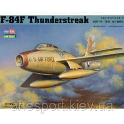Истребитель F-84F «Тандерстрик» (код 200-266634)