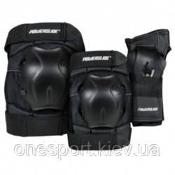 PWR 18 набір захисту (коліна, лікті, зап#039;ястя) 903239 Standard Tri-Pack Men L (код 125-524896)