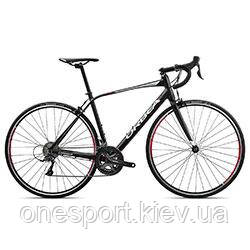 Велосипед Orbea AVANT H60 19 53 Black - Red - White (код 160-568608)