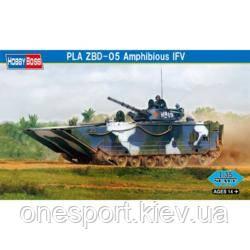 PLA ZBD-05 Amphibious IFV + сертификат на 50 грн в подарок (код 200-266699), фото 2