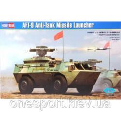 Противотанковая пусковая установка AFT-9 + сертификат на 50 грн в подарок (код 200-266704)