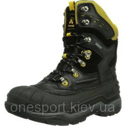 WK0042BLK-7/40 Ботинки зимние KEYSTONEG GORE-TEX KAMIK (-40°) + сертификат на 200 грн в подарок (код