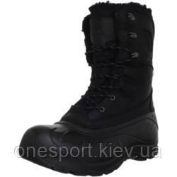 WK0060BLK-8/41 Ботинки зимние BROMLEYG GORE-TEX KAMIK (-40°) + сертификат на 200 грн в подарок (код