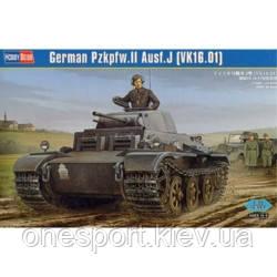 Танк Pzkpfw.II Ausf.J (VK1601) (код 200-266751)