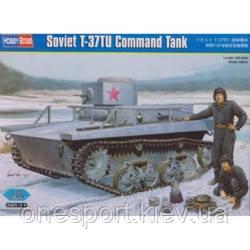 Советский танк T-37ТУ (код 200-266759), фото 2