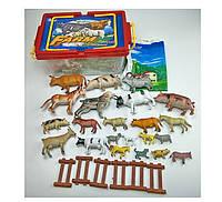 6600 Животные