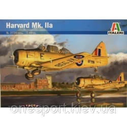 Истребитель Harvard Mk.IIA (код 200-373150)