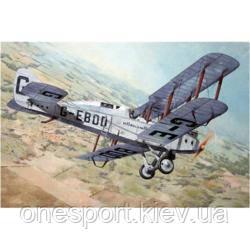Пасажирський літак De Havilland D. H. 9C (код 200-106988)