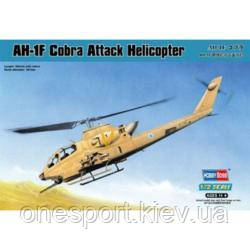 AH-1F Cobra Attack Helicopter (код 200-266794)