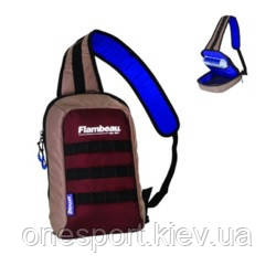 Наплічна Сумка з коробкою P40S FLAMBEAU (1 коробка WP4005) 20,33х12,1х33см + сертифікат на 100 грн в подарунок
