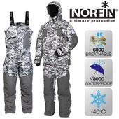 340102-M Kостюм зимний NORFIN EXPLORER CAMO (-40°) + сертификат на 500 грн в подарок (код 216-140339)