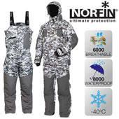 340102-M Kостюм зимний NORFIN EXPLORER CAMO (-40°) + сертификат на 500 грн в подарок (код 216-140339), фото 2
