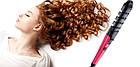 Спиральная плойка для волос Nova NHC 8558, плойка для завивки волос, фото 6
