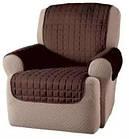 Накидка на кресло Couch Coat, покрывало на кресло двухстороннее, фото 2