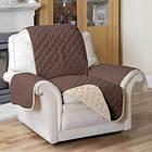Накидка на кресло Couch Coat, покрывало на кресло двухстороннее, фото 3