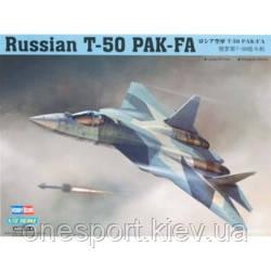 Истребитель Т-50 Пак-Фа (код 200-266812)