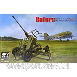40 мм автоматична гармата MK III Bofors, британська версія + сертифікат на 50 грн в подарунок (код 200-373341)