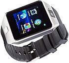 Стильные умные часы Smart Watch DZ09 Bluetooth, фото 3