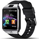 Стильные умные часы Smart Watch DZ09 Bluetooth, фото 5