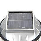 Фонарь кемпинговый на солнечной батареи  Your LS-360 с динамо ручкой (36 диодов), фото 4