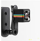 Мини камера OMG SQ11 1080P, цветная камера видео наблюдения с записью звука и ночным видением, фото 5