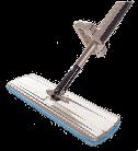 Швабра лентяйка с отжимом Spin Mop Cleaner 360, швабра для пола, фото 3