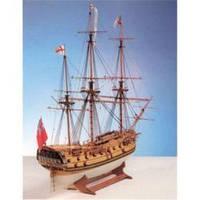 Деревянная модель корабля Фэлмаус (Falmouth) + сертификат на 500 грн в подарок (код 200-373559)