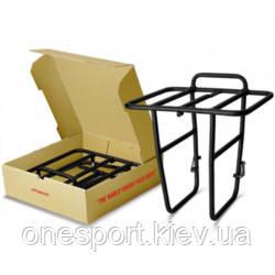 ВІВ Багажник SPECIALIZED PIZZA FRONT RACK BLK 700C (98916-5520) + сертифікат на 150 грн в подарунок (код