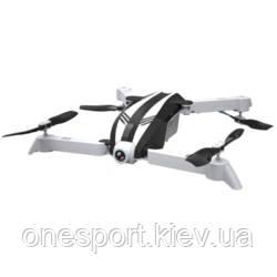 Квадрокоптер Helicute H821HW Zubo з камерою Wi-Fi складаний + сертифікат на 150 грн в подарунок (код 191-528806)