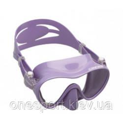 ДВ Cressi мас FI PINK (маска) (ZDN284000) (код 125-373855)