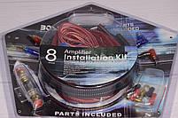 Набор проводов для усилителя / сабвуфера BA-208, фото 6