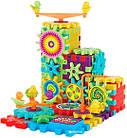 Детский развивающий конструктор Funny Bricks, конструктор для развития, интерактивная игрушка, Фани брикс, фото 5