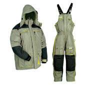 406006-XXXL Зимний костюм NORFIN Polar (-40°) АКЦИЯ!!!!! + сертификат на 500 грн в подарок (код 216-142235), фото 2