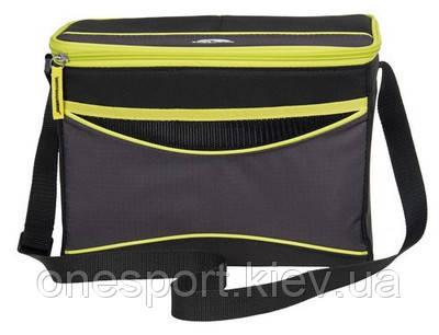 Ізотермічна сумка Cool 12, 9 л, колір жовтий (код 131-529572)