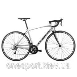 Велосипед Orbea Avant H50 20 57 White-Black (код 160-647604)