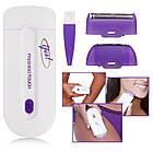 Сенсорный эпилятор Finishing Touch YES , эпилятор карманный, эпилятор для лица и тела, фото 7