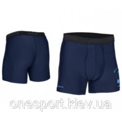 ГК 48600-4122 8 Ball Slapper Short blue 54/XL (шорти лайкрові ) (код 125-471778)