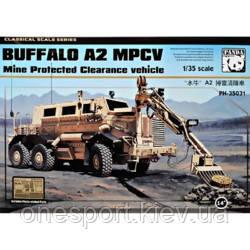 Грузовик Buffalo A2 + сертификат на 50 грн в подарок (код 200-529797)