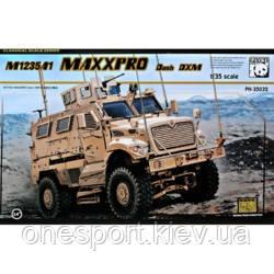 Бронетранспортер M1235A1 MAXXPRO DASH DXM + сертификат на 50 грн в подарок (код 200-529798)